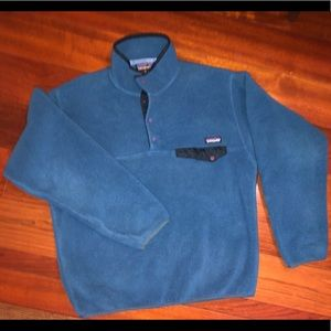 Patagonia re-toole snap-t Fleece